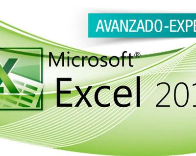 Excel 2010 avanzado – experto