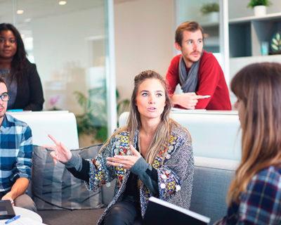 Coaching e inteligencia emocional aplicada a la empresa